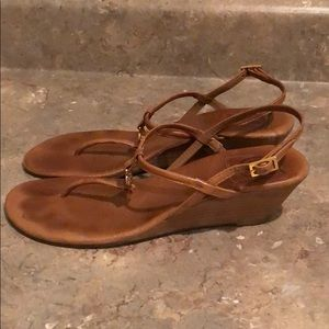 [Tory Burch] Strappy Sandals (AS IS)